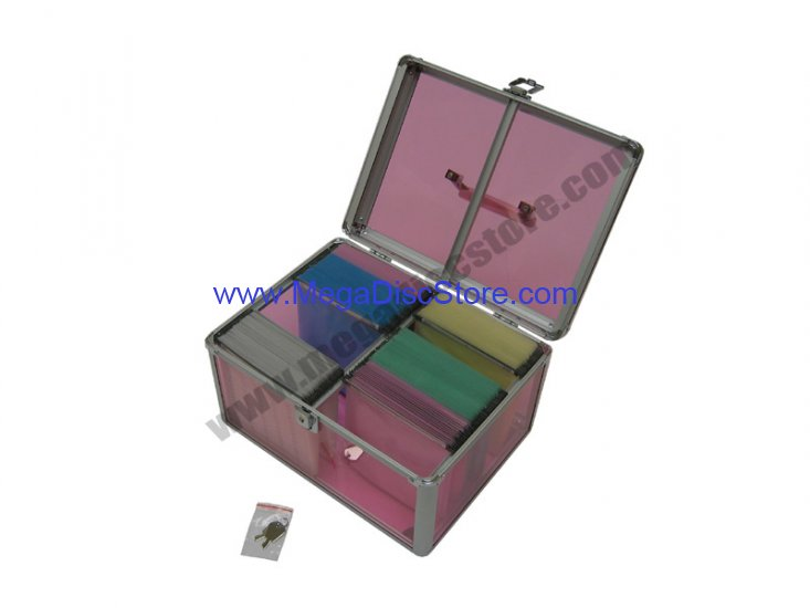 240 CD DVD STORAGE WALLET HOLDER CARRY CASE SLEEVE BLACK - Click Image to Close