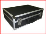 Black Aluminum Tool Case Free Shipping
